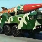 Pakistan's nuclear strategy