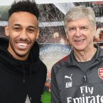 Aubameyang joins Arsenal for club record £56m deal