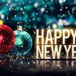 New Year: new uncertainties, new hopes