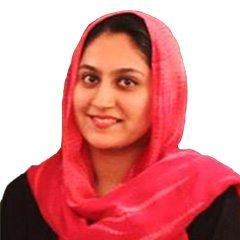 Aminah Suhail Qureshi