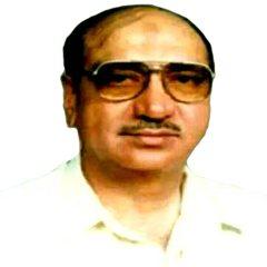 Askari Raza Malik