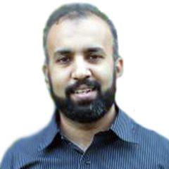 Muhammad Azfar Nisar