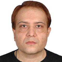 S Mubashir Noor