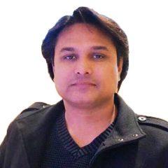 Yasir Habib Khan