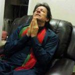 Imran Khan's newfound love for spirituality