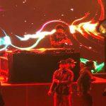 Grammy award winning DJ Diplo rocks the capital