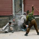 Kashmir — oldest solvable issue