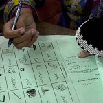 Improving the electoral process