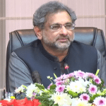 PM Abbasi chairs cabinet meeting