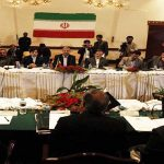 Pak-Iran ties against Terrorism, extremism