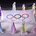 Winter Olympics 2018 opening ceremony in pictures