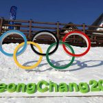 Winter Olympics on the Korean Peninsula