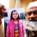 No child should have to suffer like Zainab