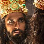 'Padmaavat' — Ranveer Singh delivers the performance of his career