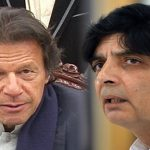 Imran offers Nisar to join PTI