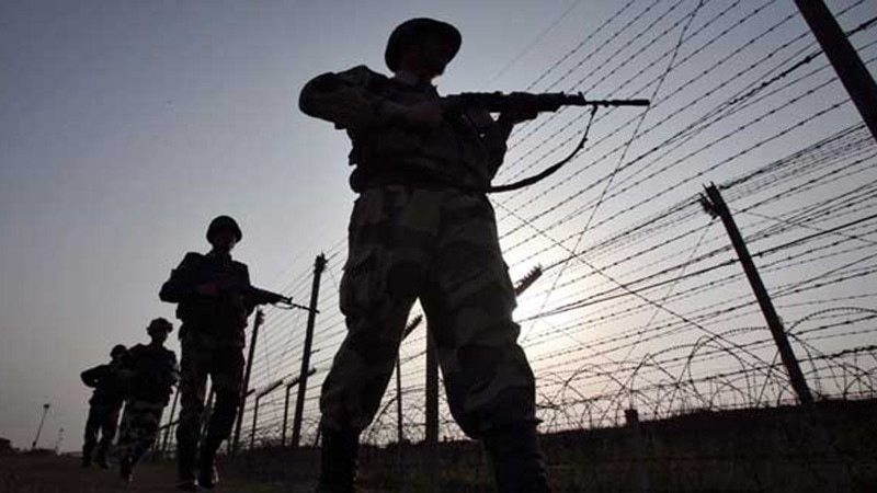 2003 Ceasefire Agreement Between Pak India Restored Daily Times