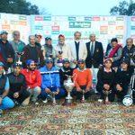 Ameer Khawaja wins Quaid-e-Azam Amateur Golf title
