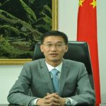 CPEC is a mirror of the ages-old friendship between China and Pakistan: ambassador