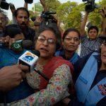 Asma Jahangir — the iron lady