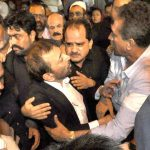 MQM needs to become a federal party