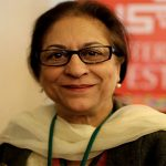 Lawmakers pay rich tribute to Asma Jahangir