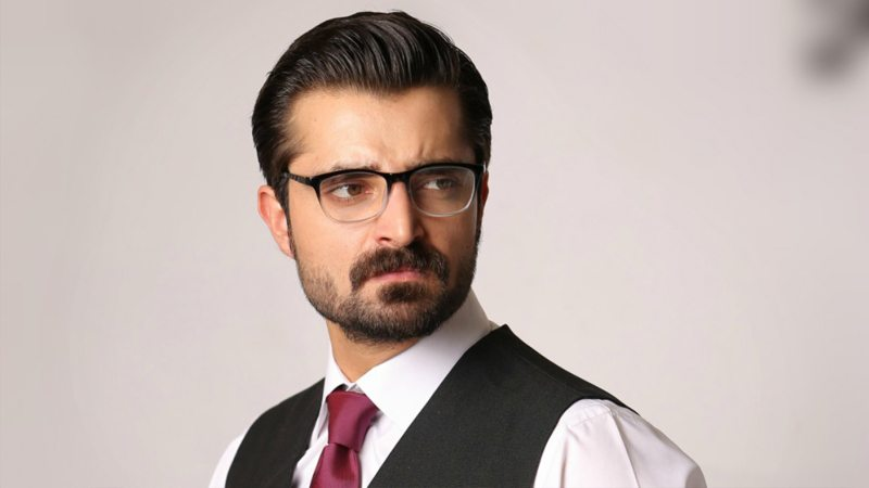 No documentary evidence against Reham Khan': Hamza Ali Abbasi