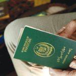 Passport Office in the grip of 'agent mafia'