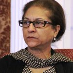 Senators pay tribute to Asma Jahangir for never bowing to military dictators