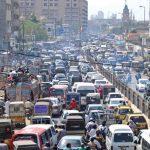 Lahore's worsening traffic situation