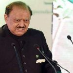 CPEC beneficial for the entire region and not just for Pakistan, China: Mamnoon