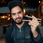Irfan Junejo, the Vlogger from Pakistan
