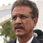 Karachi mayor meeting underlines turf wars