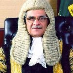 New dams imperative for Pakistan: CJP