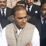 Abid Sher Ali rejects Imran's 'bribery' claim in Lodhran by-election