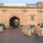 Lahore's Delhi Gate tells tales of bygone days