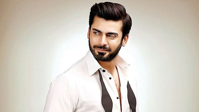 Fawad Khan To Make Web Series Debut Daily Times