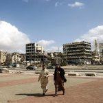 Libya mired in chaos 7 years since Kadhafi fall