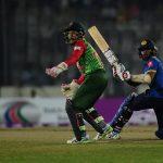 Kusal Mendis helps Sri Lanka thrash Bangladesh in first T20