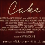 Watch trailer of Asim Abbasi's 'Cake The Film'