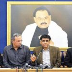 The MQM debacle