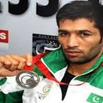 Pakistan boxer Waseem stripped off title, falls to fourth in rankings