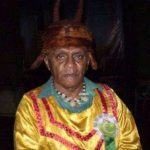 Zakoota from Ainak Wala Jin passes away