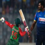 Sri Lanka's rare chance to cap successful tour