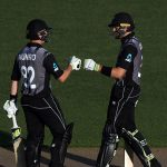 Shaken New Zealand battle England for final spot