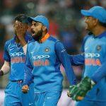 It's not finished yet, says 'world best' Kohli