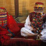 Patriarchal economics of marriage