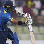 Mendis stars in thumping win as Sri Lanka sweep tour