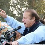 Game of overthrowing govts must stop: Nawaz