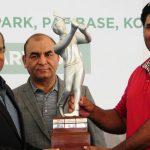 Matloob lifts 37th  CAS Open Golf Championship title