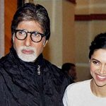 Amitabh Bachchan wants to be Deepika, Katrina's hero